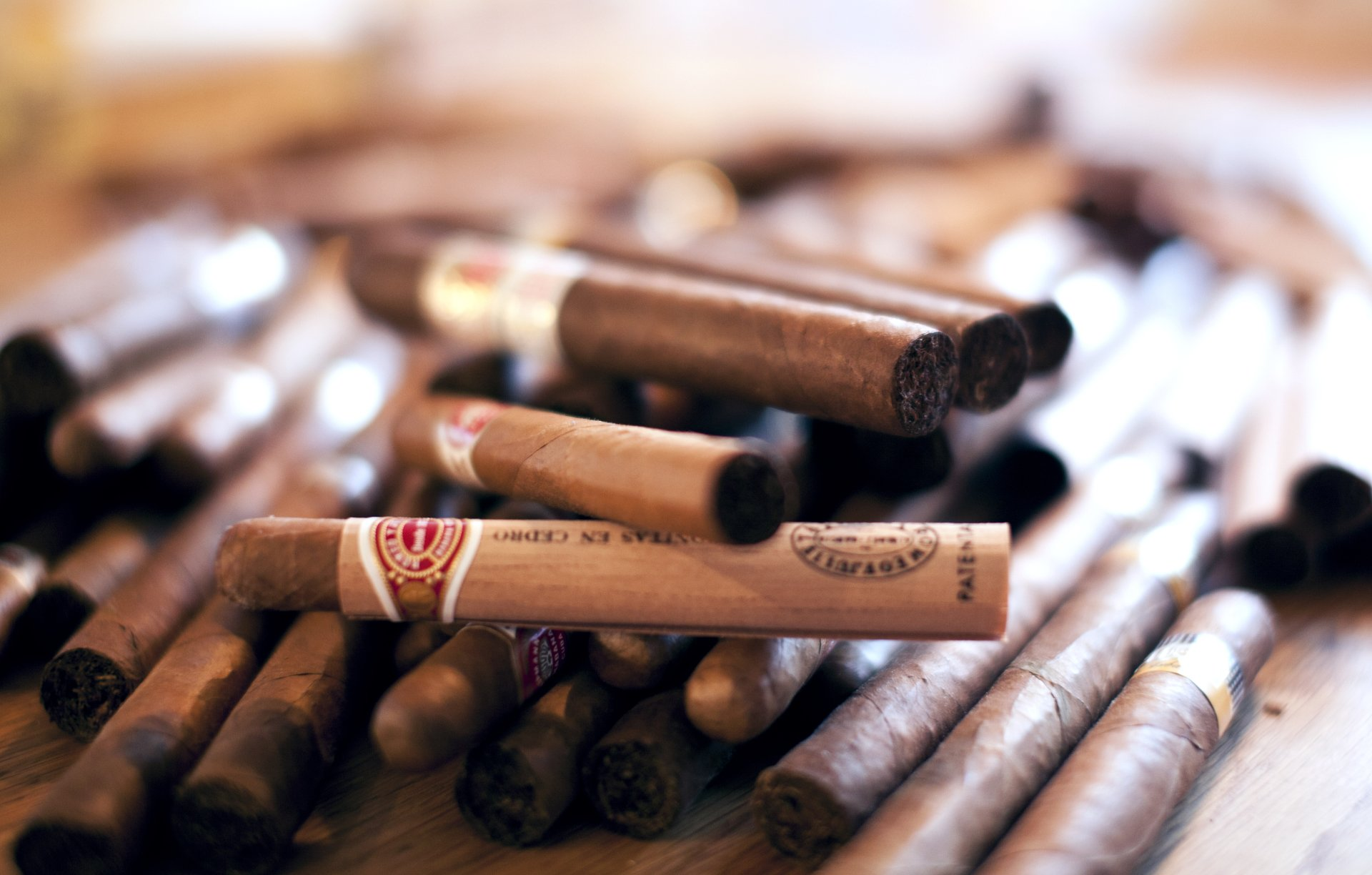 Luxurious cigars suits your personality and class in society