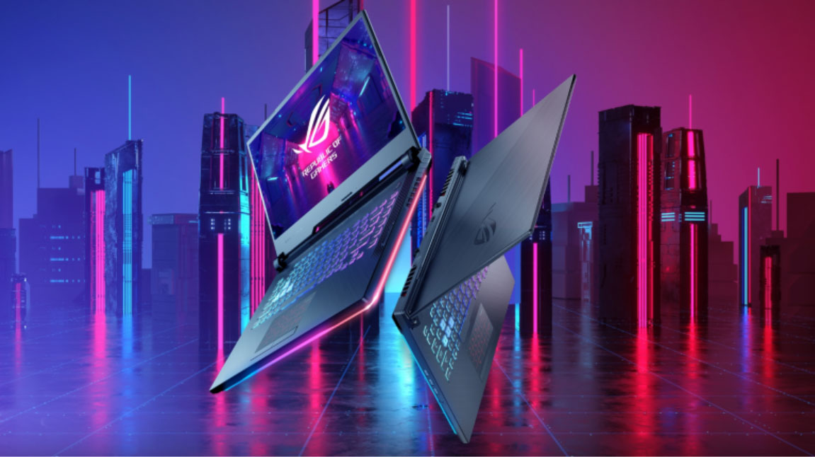 How to Look for a Gaming Laptop Guide in 2019