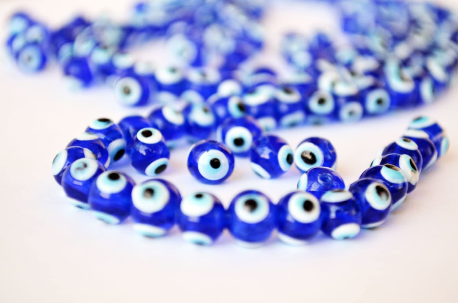 Knowing About Evil Eye Beads and Their Popularity