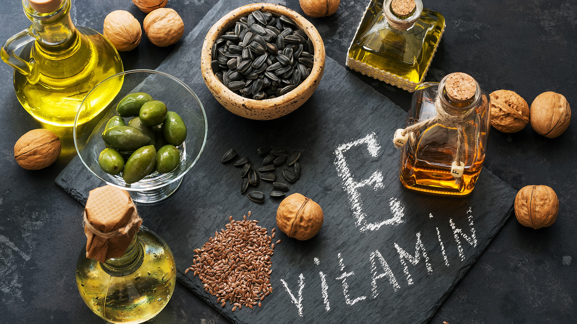 Get knowledge about Hair vitamins to get better benefits for your hair