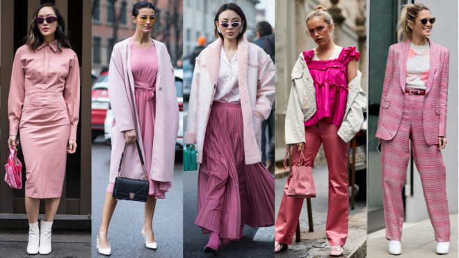 The Importance of Following Fashion Trend
