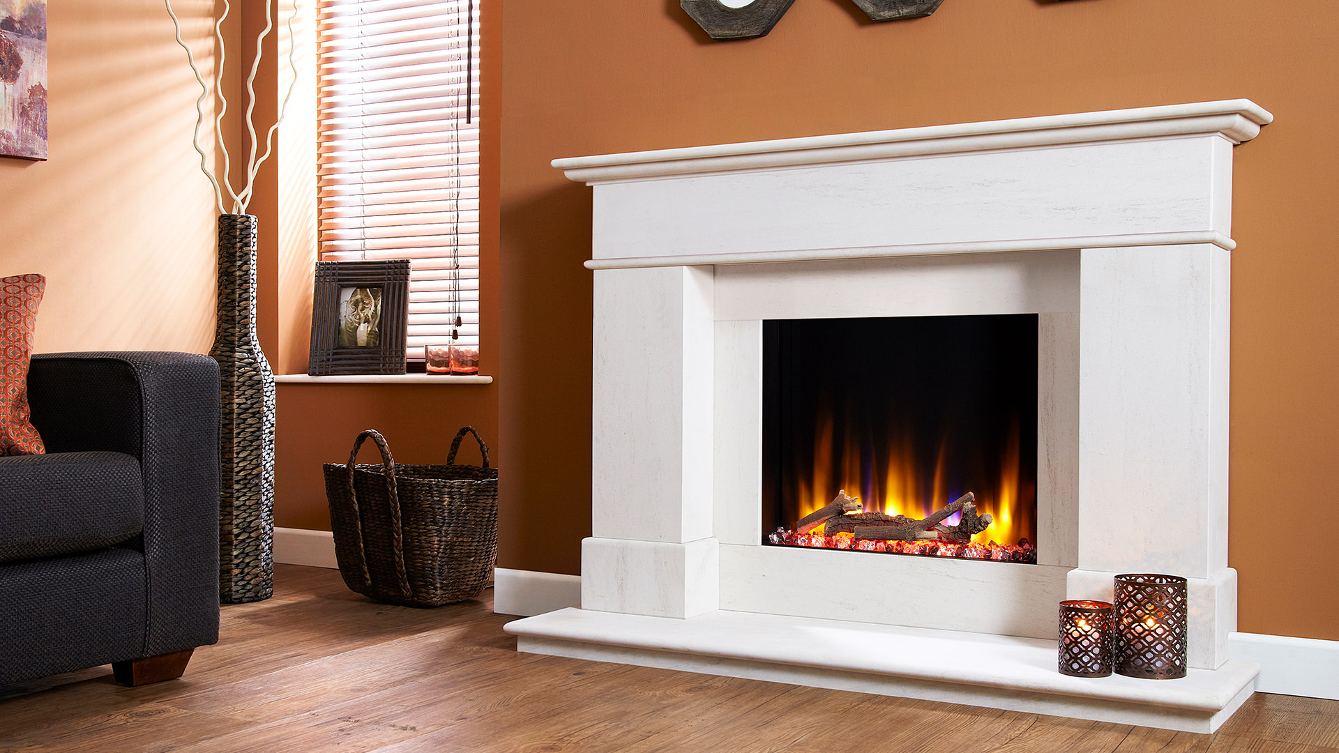 A Guide to Outdoor Gas Fireplace Reviews