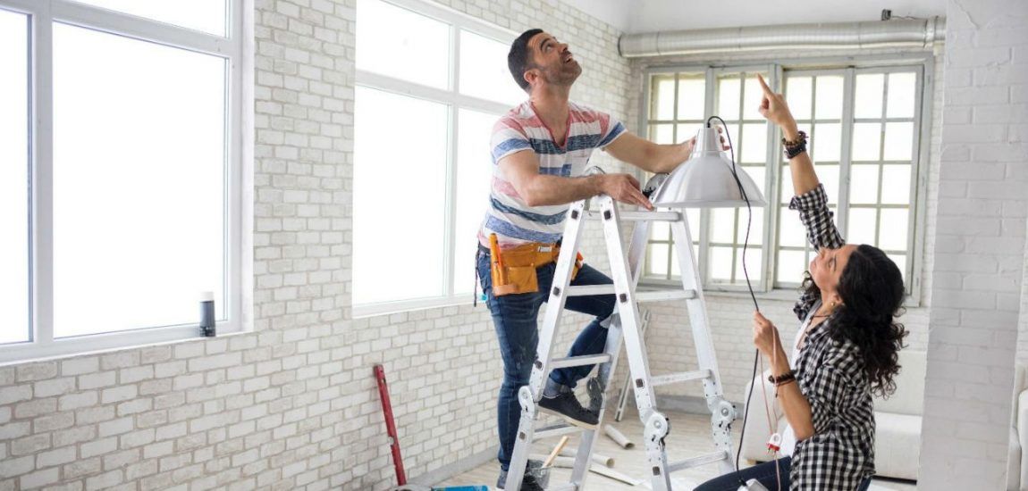 A New Lifestyle Begins with Good Home Improvement Service