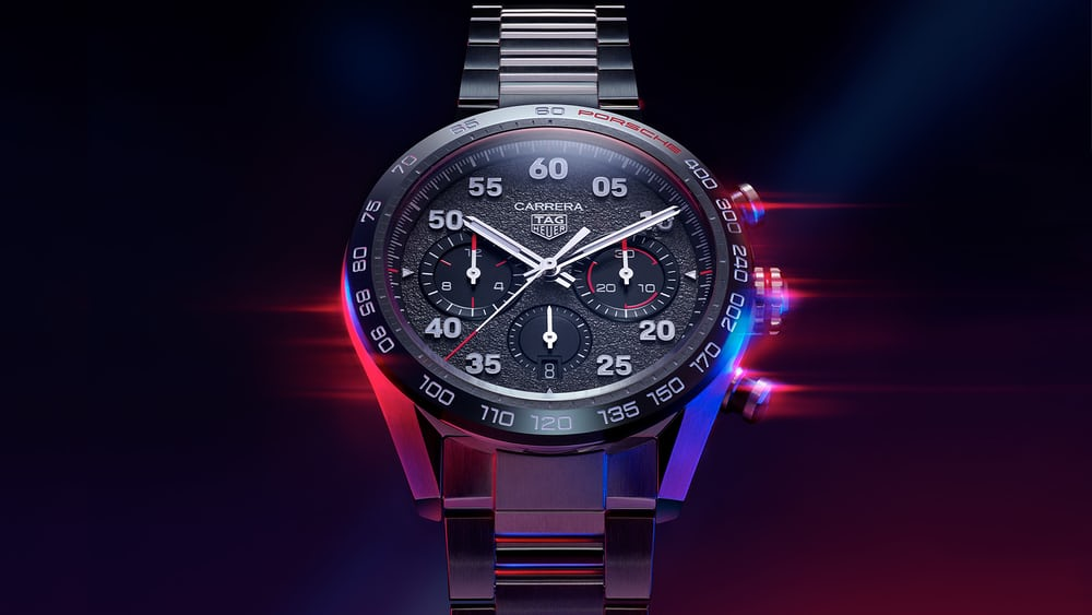 TAG Heuer The Most Loved Watch By People