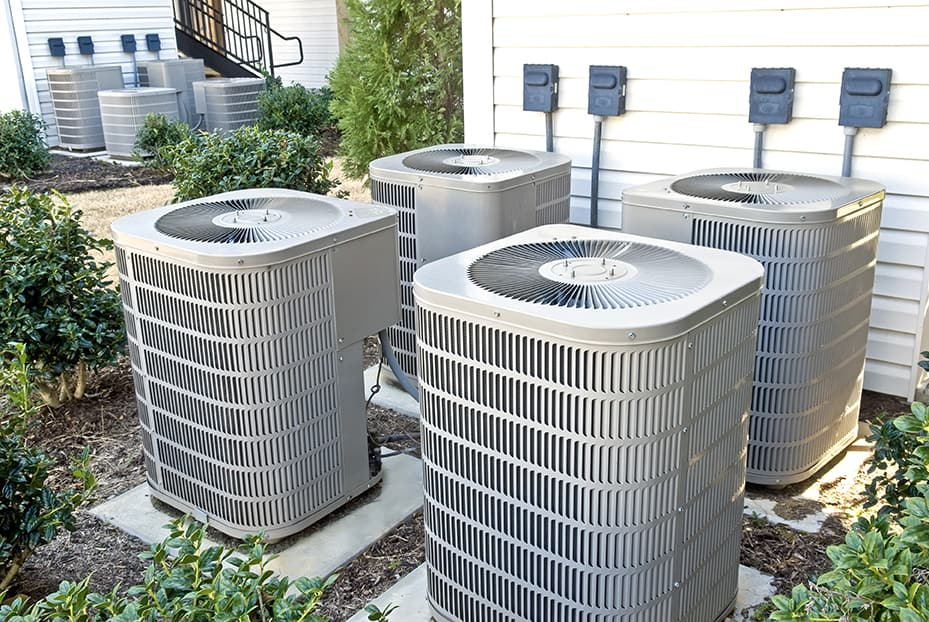 Ways to Finance Your Commercial HVAC Company Installations