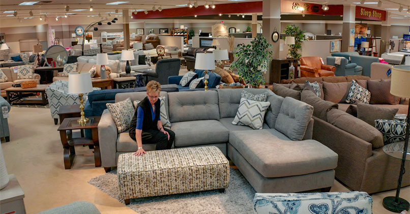 Acquiring 2nd Hand Lightly Used Furniture In Dallas Texas