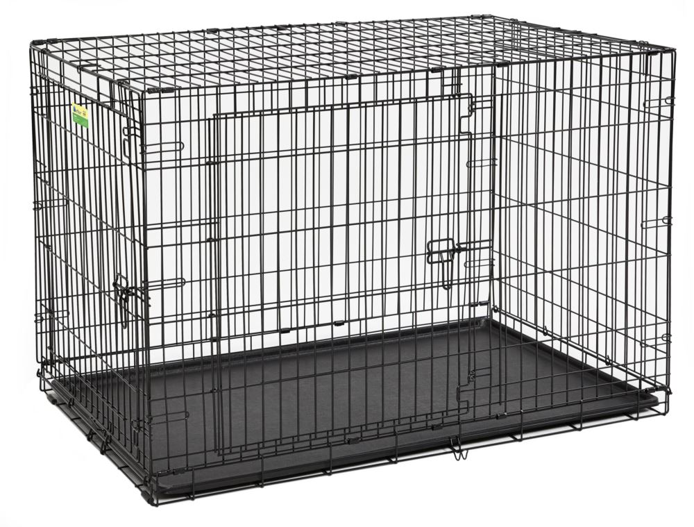 How To Choose A 48 Inch Crate – Tips on How To Select The Correct Cage Or Carrier For Your Dog Or Puppy